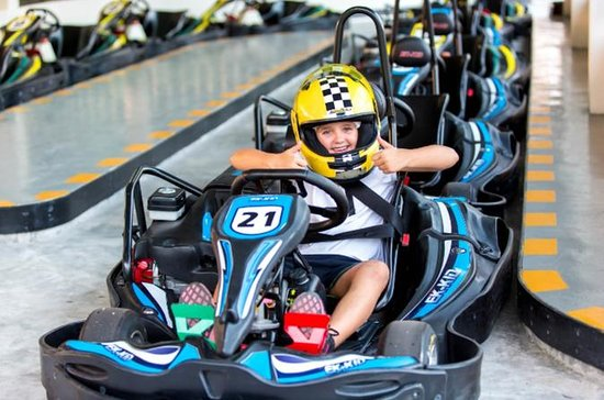 EasyKart - Go Karting Child (Koh ...