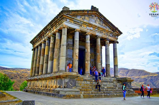 Private Tour: Garni, Geghard, Lake...