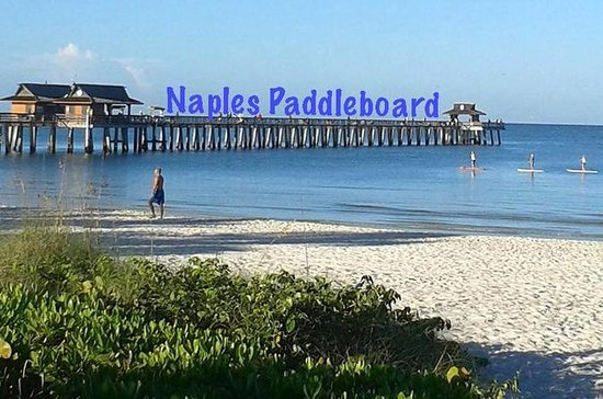 All day Paddle Board rental in Naples...