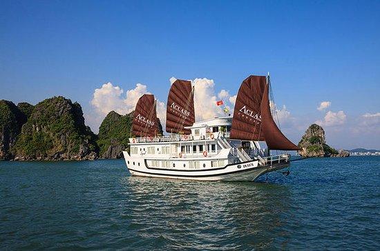 De Hanói: Excursão relaxante de 2...