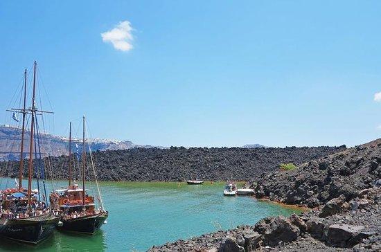 Crociera Isole Vulcaniche di