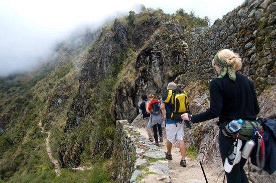 Classic Inka Trail (4 days 3 nights)