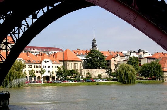 Private tour to Maribor, Ptuj, and...