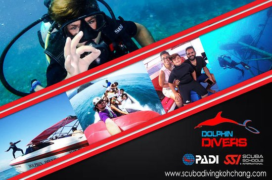 Stage PADI Open Water Diver de 3...