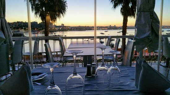 Baia Do Peixe Cascais Restaurant Reviews Photos