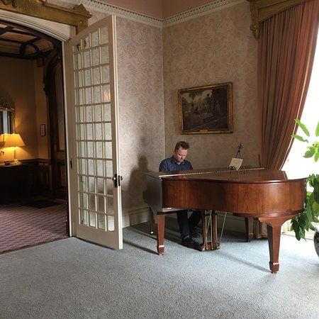 Batcheller Mansion Inn照片