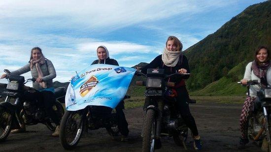 Bondowoso, Ινδονησία: MOUNT BROMO - STARGAZING TOUR