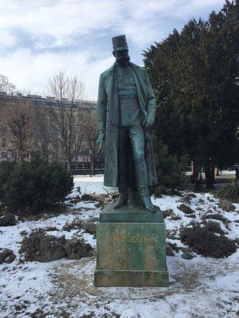 Denkmal Kaiser Franz Josef I. von Österreich