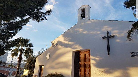 Ermita San Jaime