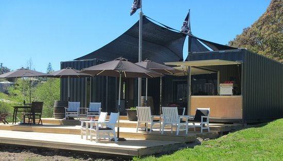 The Waiheke Honey House and Cafe