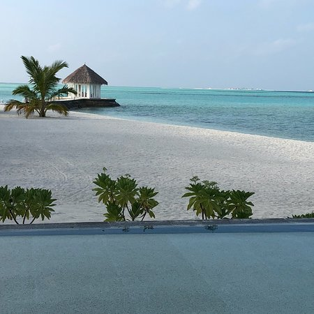 Olhuveli Beach & Spa Maldives : photo6.jpg