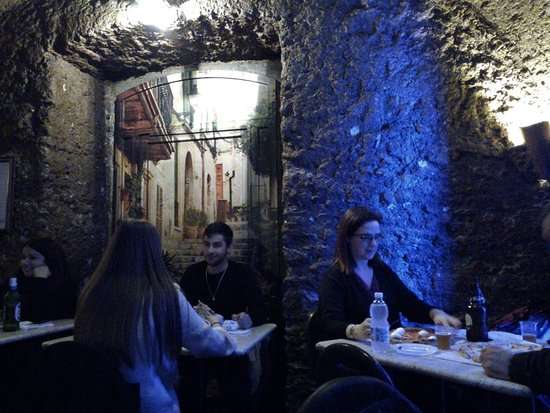 Where To Eat In Salerno The Best Restaurants And Bars