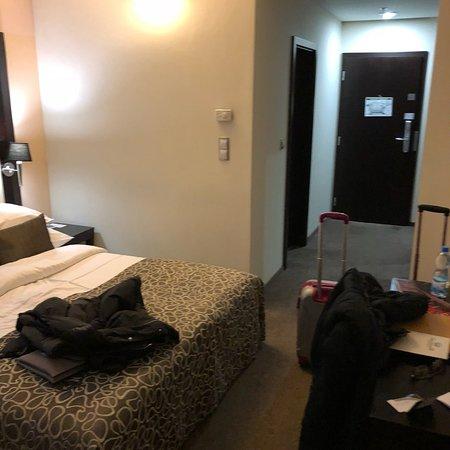 Hotel stupendo