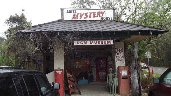 Abita Springs, LA: Entrance