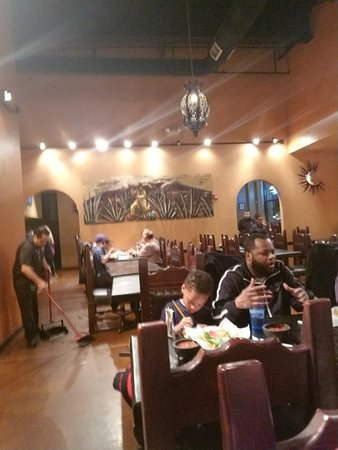 Tequila's Mexican Bar & Grill, East Peoria - Restaurant ...