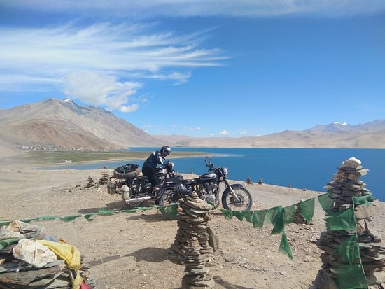 Leh Travel Hub