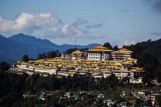 Image result for tawang monastery