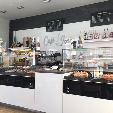 Gottmadingen, Γερμανία: Café Josi