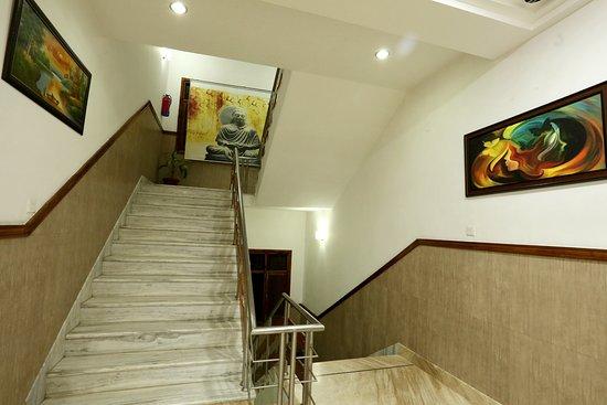 EVOKE LIFESTYLE (Katra, Jammu) - Hotel Reviews, Photos, Rate Comparison -  TripAdvisor 71dda13ab1