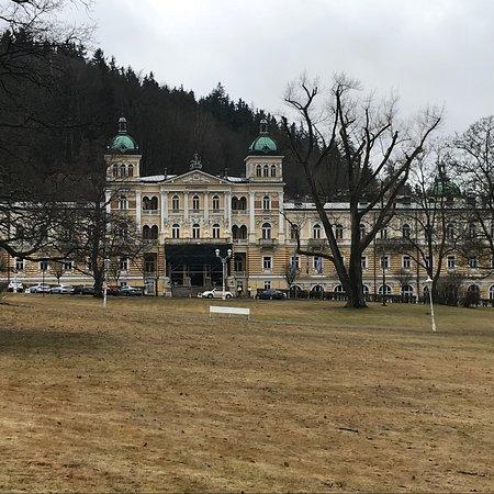 Danubius Health Spa Resort Nové Lázně: photo1.jpg