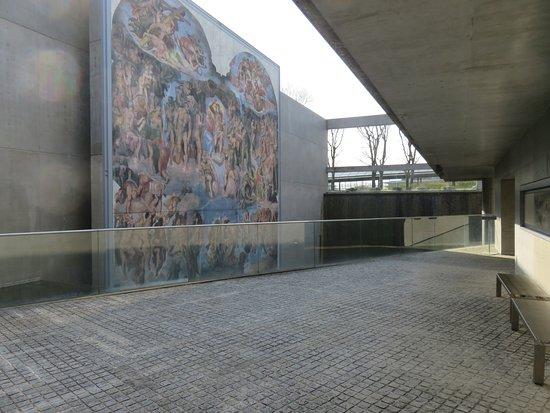 Garden of Fine Arts