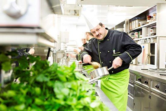 Hotel Restaurant Urdlwirt Photo