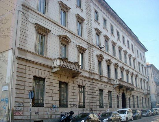 Palazzo Binda