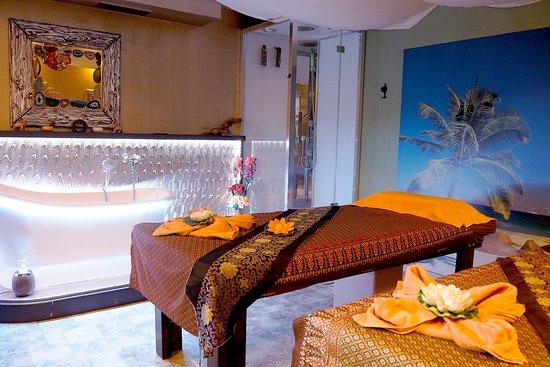 Chockdee –Thai Massage & Spa