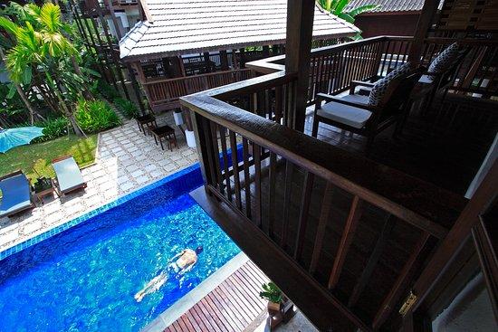 Pool - Picture of Banthai Village, Chiang Mai - Tripadvisor