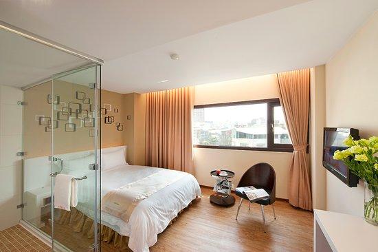Hotel Taiwan