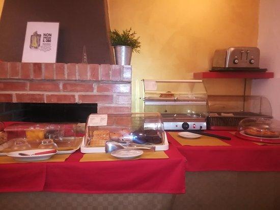 Soggiorno a Milano ottimale presso questo Bad and breakfast ...