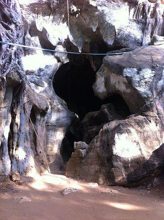 Tanga Cave