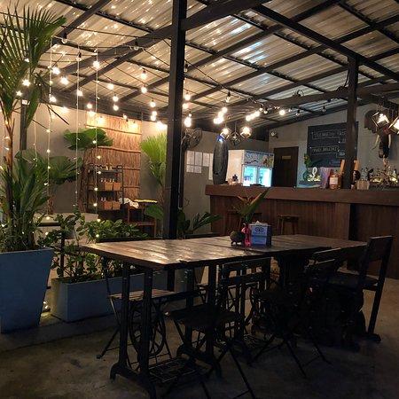 Chang Thai Kitchen Review