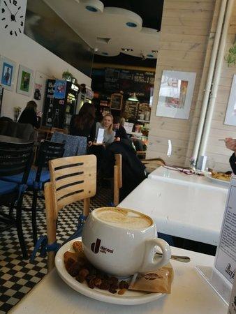 Kafka Cafe: IMG_20180316_124858_large.jpg