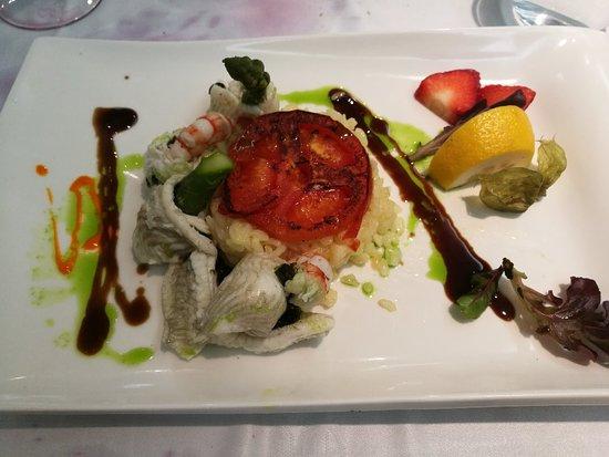imagen Monterrey Restaurante Parrillada en Ourense