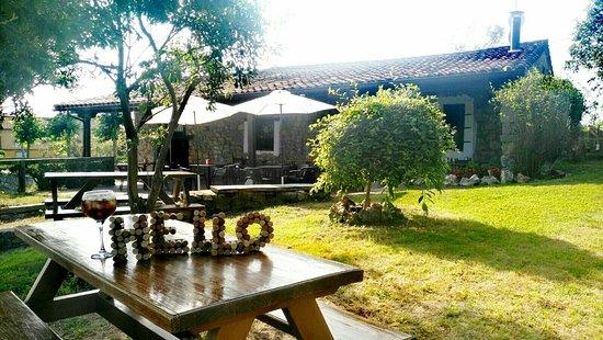 imagen La Antigua Bolera en Miengo