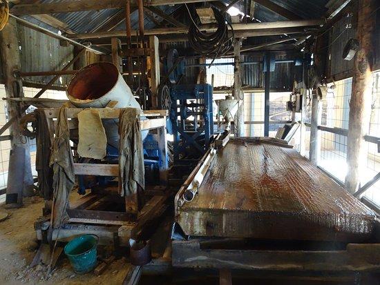 Kenworthys Stamper Mill