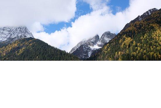 Lieren Peak