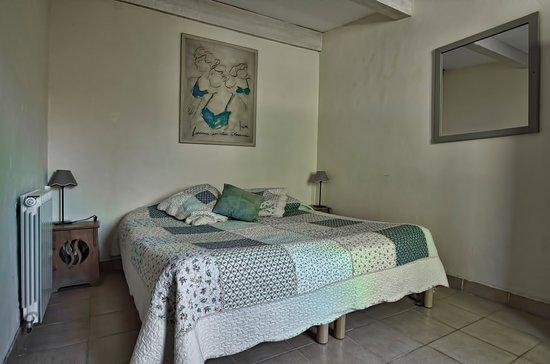 les maisons de chante oiseau bewertungen fotos preisvergleich sigonce frankreich. Black Bedroom Furniture Sets. Home Design Ideas