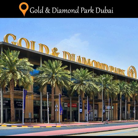 Dubai Jewel Factory - Capri Gold