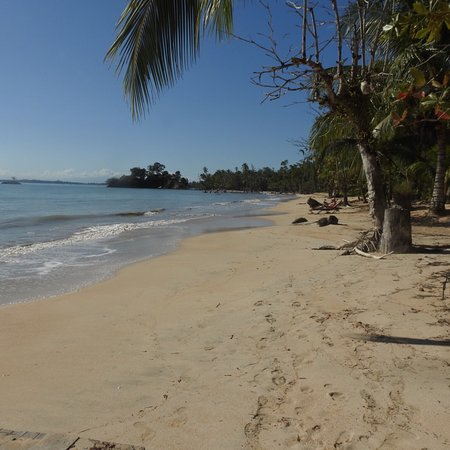 Isla Popa, Panama: photo0.jpg