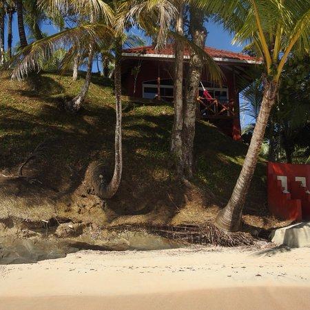 Isla Popa, Panama: photo1.jpg