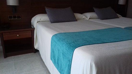 Hotel Miramar: Camera nr. 504