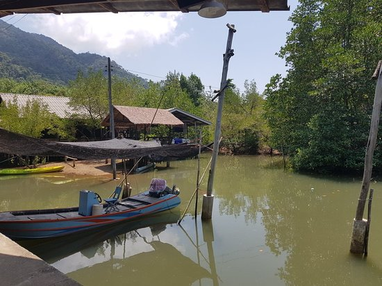 Salak Khok Kayak Station Image