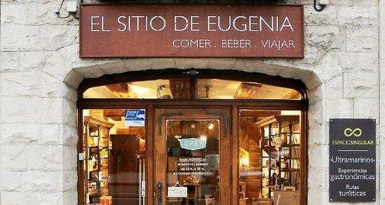El Sitio de Eugenia