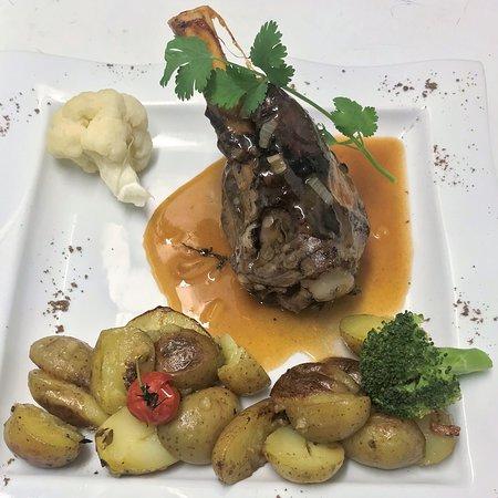 Restaurant restaurant le chapon fin dans brive la - Cuisine brive la gaillarde ...