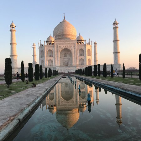 India Travel Choice Private Day Tour