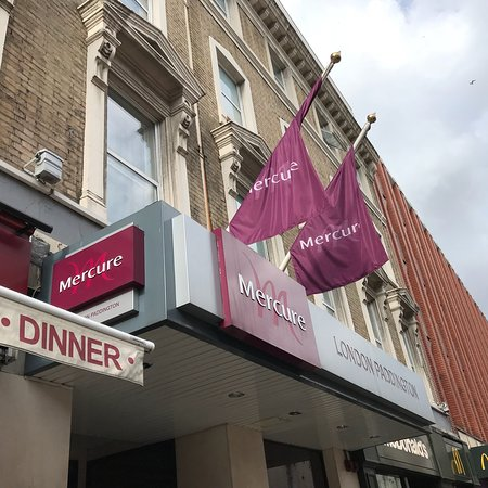 Mercure Hotel Paddington Tripadvisor