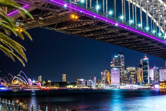 Sydney Photo Walking Tours