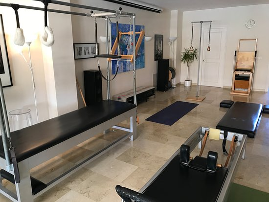 Marbella Authentic Pilates Studio